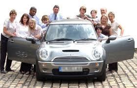 Charonne:  Car Sharing CanDo!