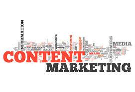 content marketing wordcloud