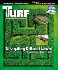 Turf cover lawn